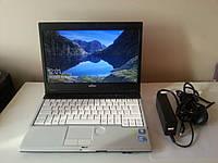 Ноутбук Fujitsu S760 (Intel Core i3-330M 2130 MHz,4 Гб ОЗУ DDR-3, 250 Гб HDD).Гарантия 30 дней