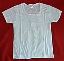 Набор футболок для мальчика (3 шт) (OZTAS, Турция), фото 2