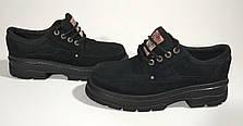 Туфли мужские TeamWork Company (USA). Размер 43, фото 2