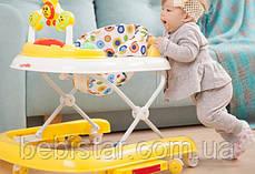 Детские ходунки BABY TILLY