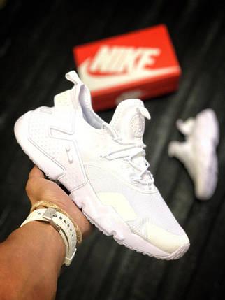 1b1e28e5 Мужские кроссовки Nike Huarache White (Топ реплика ААА+) купить в ...