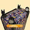 Дорожный чемодан искусственная кожа , фото 2