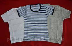 Набор футболок для мальчика (3 шт) (OZTAS, Турция)