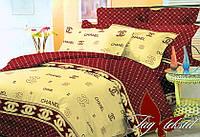 Семейное постельное белье Ранфорс TAG R7135
