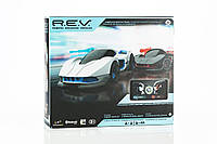 Іграшкові роботизовані машини WowWee R. E. V. / WowWee Robotic Enhanced Vehicles (R. E. V)
