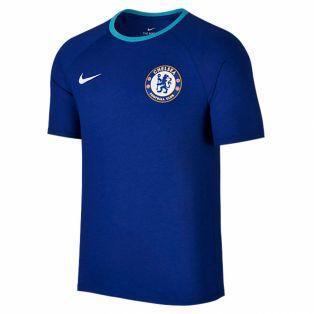 Майки та футболки Nike Chelsea Match Tee 911193-495(05-02-02-04) M