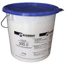 Клей Клейберит 300.0 столярный ПВА-клей D3 (ведро 10 кг ), Германия