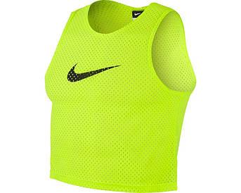 Манишки полная распродажа SALE Манишка Nike Training Bib 725876-702(05-12-12-04) L/XL