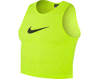 Манишки Манишка Nike Training Bib 725876-702(05-12-12-04) L/XL
