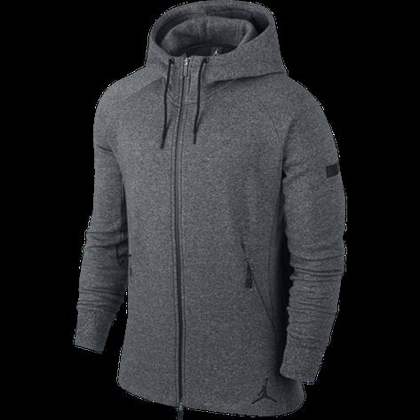 2c57159e Толстовки и свитера мужские Толстовка Nike ICON FLEECE FZ HOODIE  809470-010(05-13-07-01) S