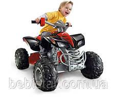 Какими бывают и как выбирать детские квадроциклы