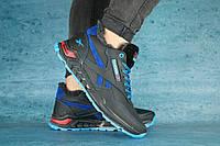 Мужские кроссовки Reebok Синий\Голубой 10291
