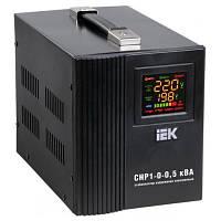 Стабилизатор напряжения СНР1-0-2 кВА электронный переносной ИЭК