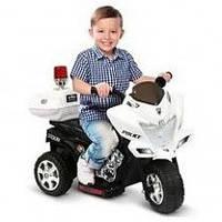 Как выбирать детский мотоцикл