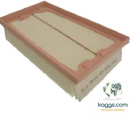 ADN12256 Воздушный фильтр для Nissan X-Trail; Renault Koleos