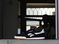 Мужские кроссовки Reebok Черные 10264