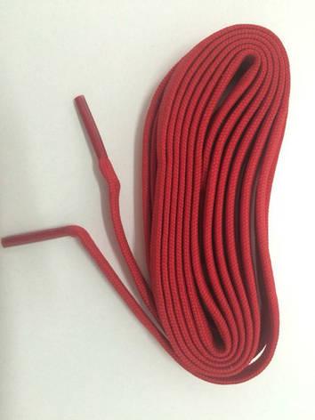 Другое Шнуровка красная 1163-06(01-03-03) 105 см, фото 2