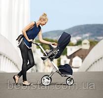 Современные прогулочные коляски - что нужно знать
