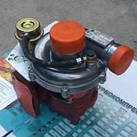 Турбокомпрессор Турбина ТКР-6.1 Беларусь (с вакуумом) МТЗ, ЮМЗ, Зил Бычок, Д-240,245 ТРК