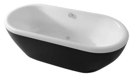 Вільностоячі ванни