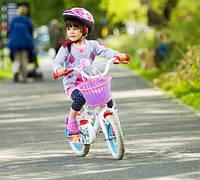 На что обратить внимание, выбирая детский двухколесный велосипед