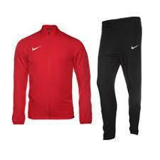 Костюми чоловічі TEAM-каталог Спортивный костюм Nike Academy 16 WVN 808758-657(05-04-05-01) S
