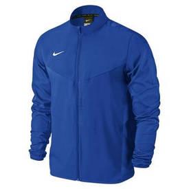 Куртки и жилетки мужские TEAM-каталог Ветровка Nike Team Performance Shield JKT 645539-463(02-13-16-01) L