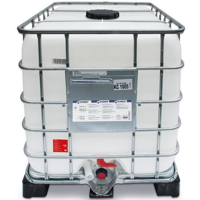 Клей Клейберит 303.0 столярний ПВА D3/D4 ( контейнер 1000 кг)