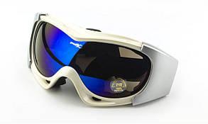 Горнолыжные очки Spyder