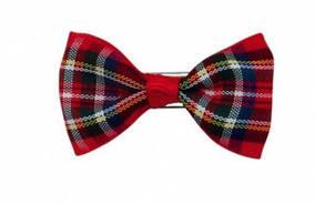 Заколка-бантик Trixie Dog Hair Bows для собак, разные цвета, 10 шт