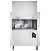 Конвейерная посудомоечная машина Sistema Project СТ 120