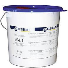 Клей Клебит 304.1 двокомпонентний клей на основі ПВА, Д4, Німеччина (комплект 27,3 кг), фото 2