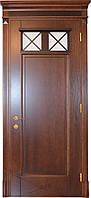 Дверь деревянная 01-001, фото 1