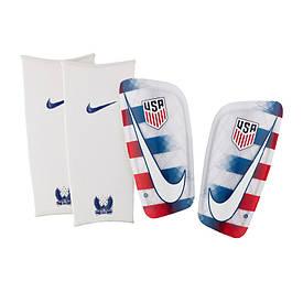 Щитки полная распродажа SALE USA NK MERC LT(05-09-08-02) L