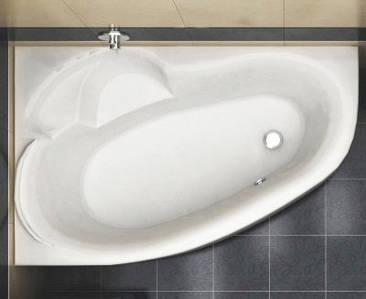 Ванна 170x110 KOLLER POOL Karina ліва Австрія
