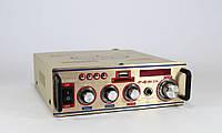 Звуковой усилитель мощности AMP