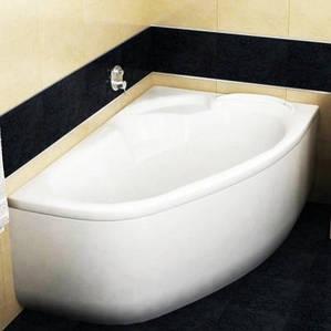 Ванна з панеллю та ногами KOLLER POOL Karina 170*110 права Австрія