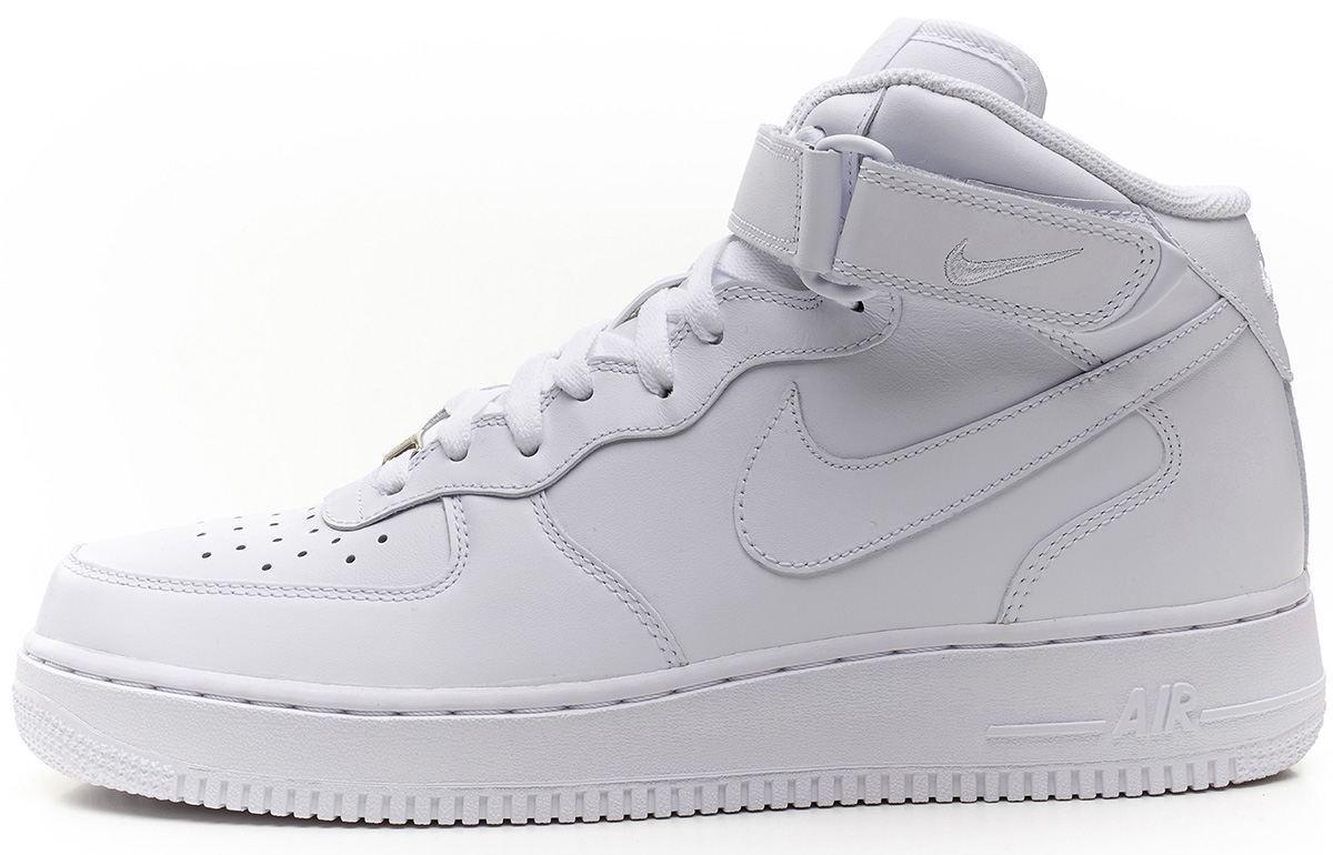 78d7ef3d3b69 Кроссовки Nike мужские SALE Кроссовки NIKE AIR FORCE 1 MID 07 315123-111(03