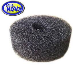 Сменная губка (черная) для фильтра AquaNova NPF-10