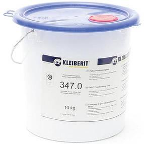 Клей ПВА с минимальным временем схватывания Клейберит Темпо 347.0 (32 кг), фото 2