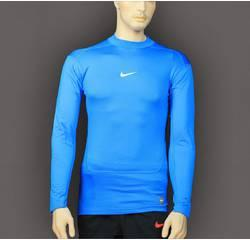 Длинный рукав TEAM-каталог Nike NPC HYPERWARM P SHIELD MOCK 648664-406(02-08-05-04) XL