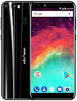 "UleFone Mix 2 black 2/16 Gb, 5.7"", MT6737H, 3G, 4G"