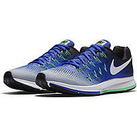 Кроссовки Nike мужские Кроссовки NIKE AIR ZOOM PEGASUS 33 831352-008(03-11 f0e899fdd44