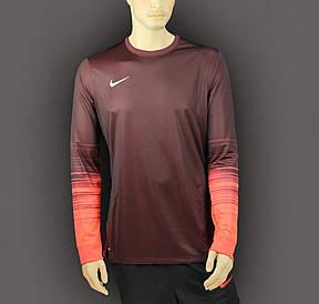Футболки чоловічі TEAM-каталог Футболка Nike CLUB GEN LS GK P JSY 678164-634(05-01-03-01) XL
