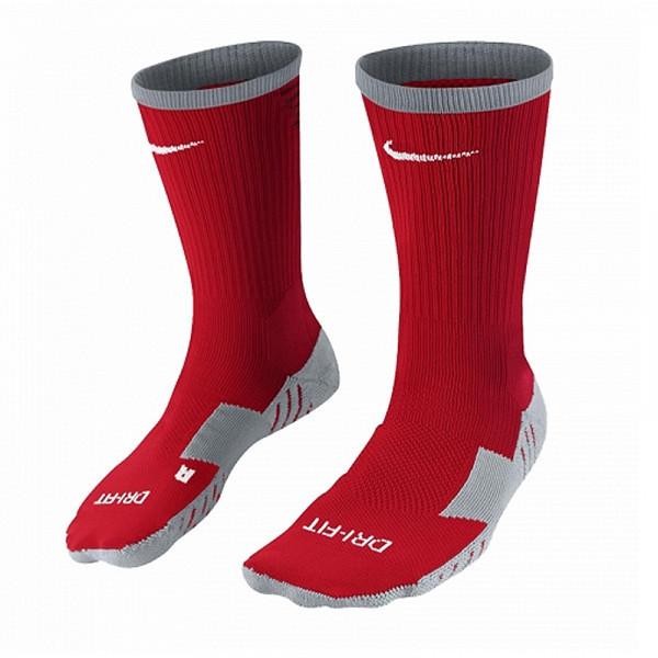 Шкарпетки Носки Nike Team MatchFit Cush Crew SX5729-657(05-04-16-04) 30-34