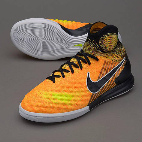e4c8d9e9753e Футзалки детские Футзалки Nike MagistaX Proximo II IC JR  843955-801(01-05-11) 36