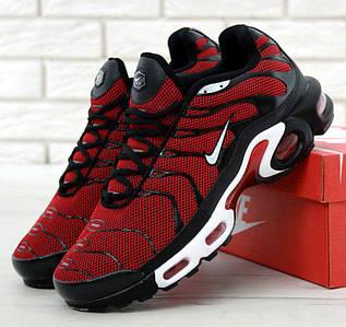 Мужские кроссовки в стиле Nike Air Max Tn+ Plus