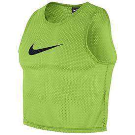 Манишки полная распродажа SALE Манишка Nike Training Bib 725876-313(05-12-12-01) S/M