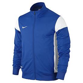 Кофти та светри дитячі TEAM-каталог Олимпийка Nike Boys SDLN Academy KNIT JKT 588400-463(02-11-04-01) M