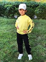 """Спортивный костюм """"Family look""""-мама и дочка, в расцветках. МО-2-0818"""